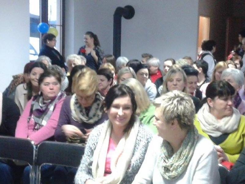 I Forum Aktywnych Kobiet Gminy Dobroszyce (7)