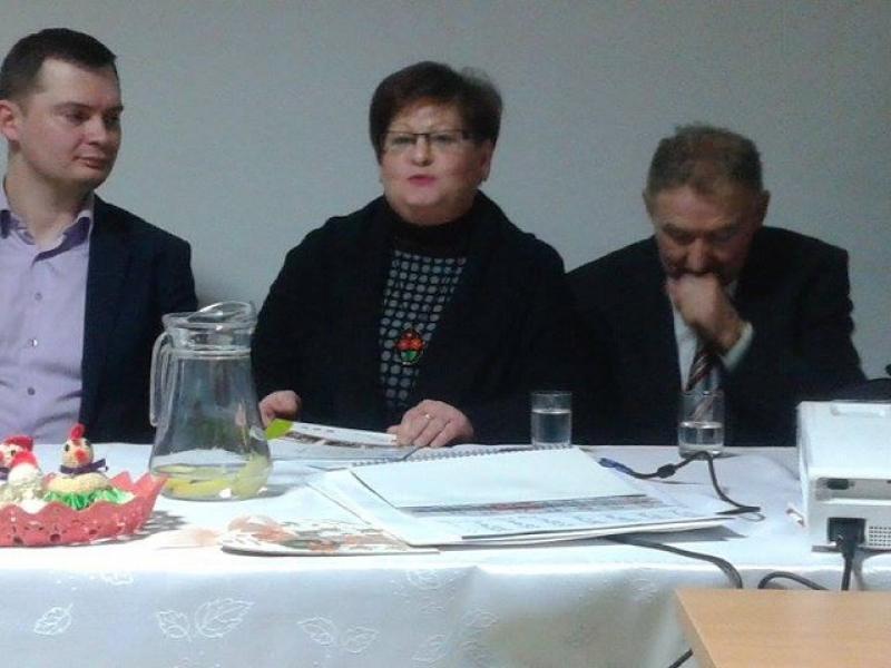 I Forum Aktywnych Kobiet Gminy Dobroszyce (11)