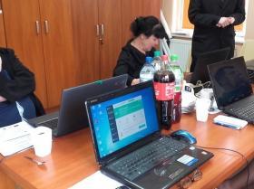 Szkolenie Rady LGD - elektroniczna obsługa wniosków  (4)