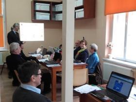 Szkolenie Rady LGD - elektroniczna obsługa wniosków  (1)