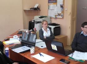 Szkolenie Rady LGD - elektroniczna obsługa wniosków  (2)