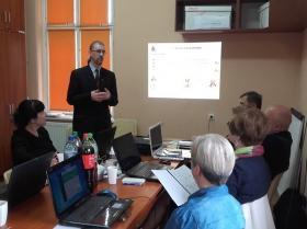 Szkolenie Rady LGD - elektroniczna obsługa wniosków  (3)