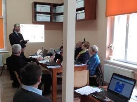 Szkolenie Rady LGD - elektroniczna obsługa wniosków  (5)