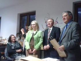 I Forum Aktywnych Kobiet Gminy Dobroszyce (4)