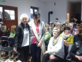 I Forum Aktywnych Kobiet Gminy Dobroszyce (10)